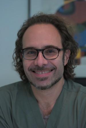 Gilles GROSMAN